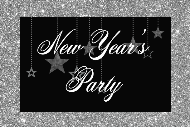New Year's Party @ Countryside Clubhouse