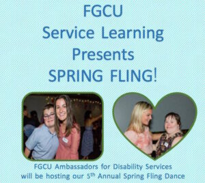 FGCU Spring Fling @ FGCU Campus - Cohen Center Ballroom