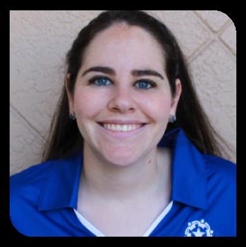 STARability Foundation Staff Member Hannah Kandel