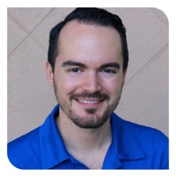 STARability Foundation Trailblazer Academy Staff Member Jason Blount