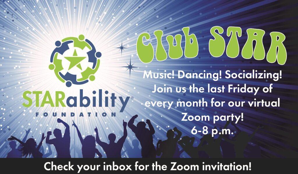 STARability Foundation's Club Star