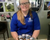 Taylor Collins STARability Foundation STAR Store Staff Member