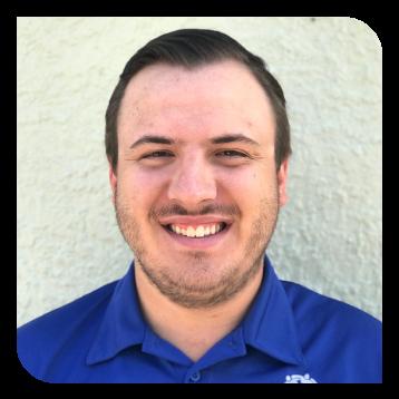 STARability Foundation Staff Member Connor Nehls