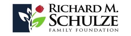 Richard M Schulze Family Foundation Logo