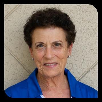 STARability Foundation Trailblazer Academy Staff Member Nancy Ross