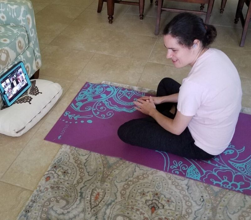 Yoga Virtual STAR Connections