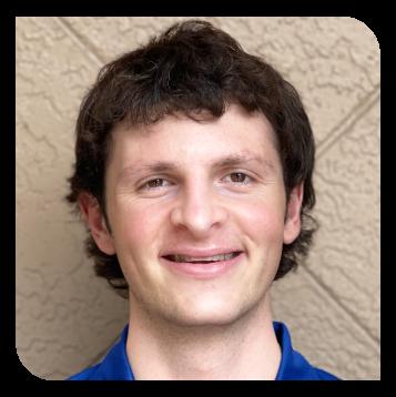 Ryan Morris STARability Foundation Staff Member